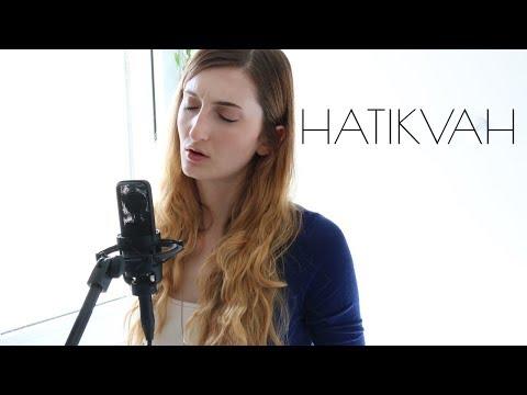 Hatikvah - התקווה (AVIVA Cover)