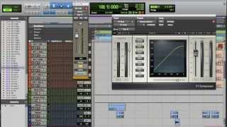 Mixing 301 - Mixing pop music