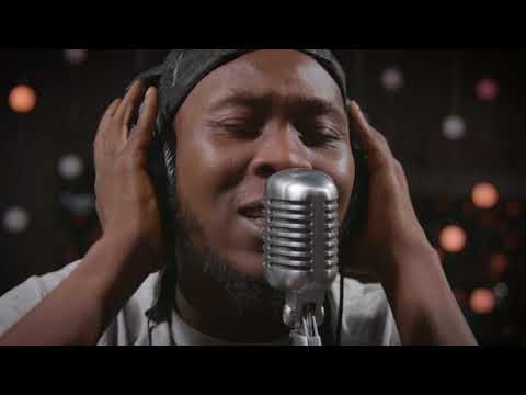 Seun Kuti & Egypt 80 - Full Performance (Live on KEXP)