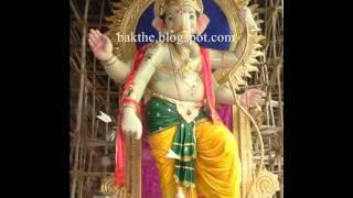 யானை முகத்தவன்-pillayar song-yaanai mugathavan -