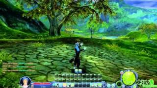 Aion - Обучение для начинающих - Часть 1 - Начало