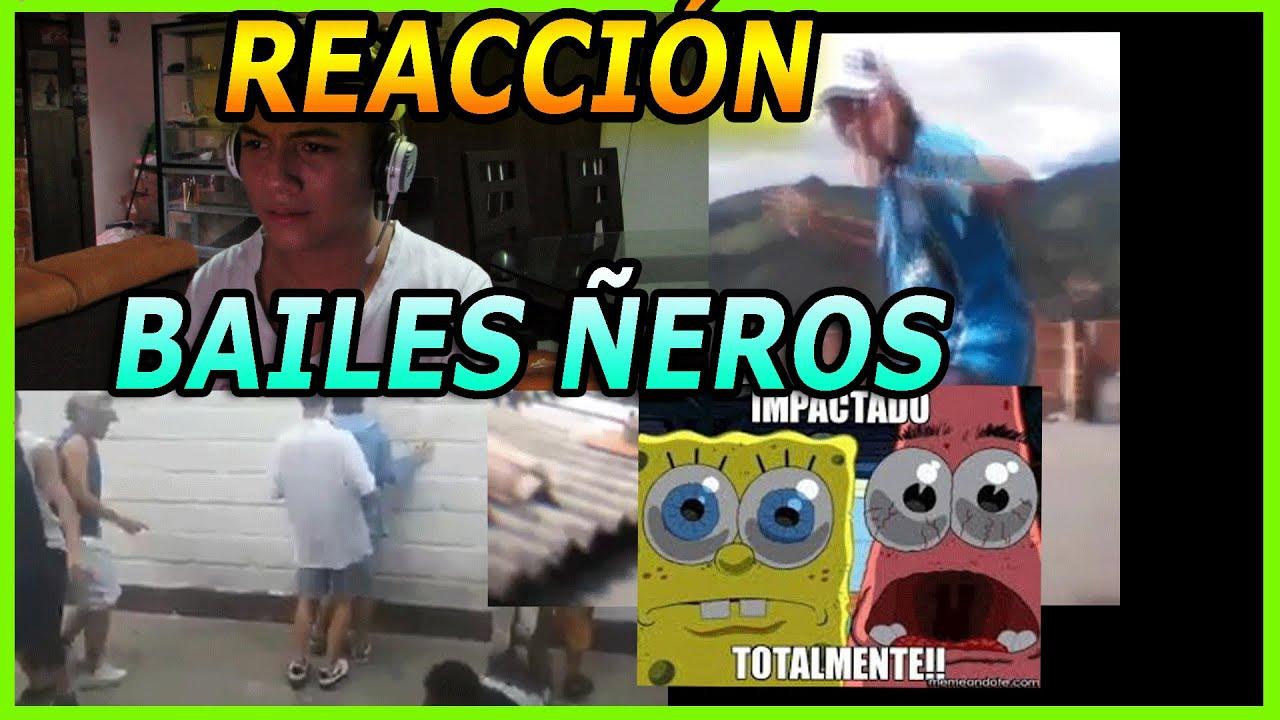 Download VÍDEO REACCIÓN - BAILES ÑEROS / Andres Velasquez Tv