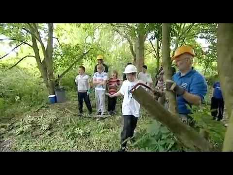Gareth Malone's Extraordinary School for Boys - Episode 1 of 3