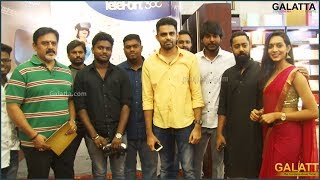 As I'm Suffering from Kadhal Team Launch The Luxury Affair Wedding Expo