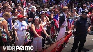 Papi Wilo- Diguiridon (Puerto Rico Parade) [Official Video]