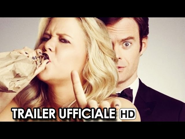 UN DISASTRO DI RAGAZZA Trailer Ufficiale Italiano + Cinema News (2015) HD