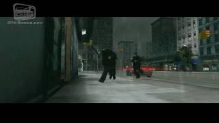 GTA 3 - Walkthrough - Mission #12 - The Getaway (HD)