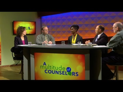 """Download Ep 2 - A Multitude of Counselors - """"TRAUMA"""""""