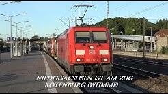Niedersachsen ist am zug 4 - Rotenburg (Wümme)