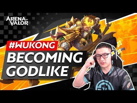 Becoming Godlike: Zuka and Wukong Guides