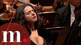 Marin Alsop with Khatia Buniatishvili - Beethoven: Piano Concerto No. 1 in C Major, Op. 15