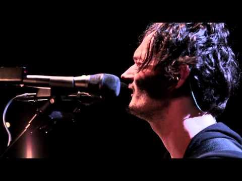 Apparat - Ash/Black Veil (Live)