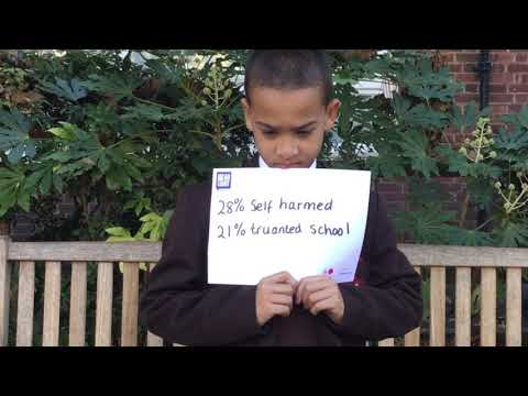 HeadStart Newham Anti Bullying Campaign 2018