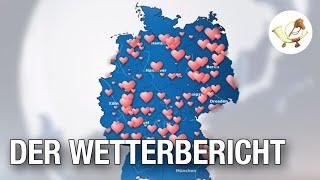 Liebe in der Luft – Der Wetterbericht (4)
