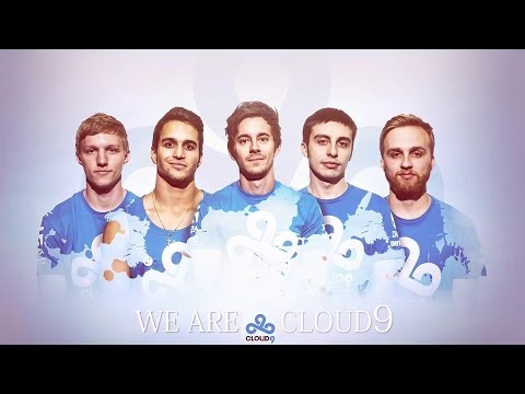 We are Cloud9 teaser trailer