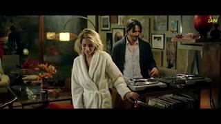 Танец Ана де Армас. Лучший момент фильма кто там /Knock Knock (2014 г.)