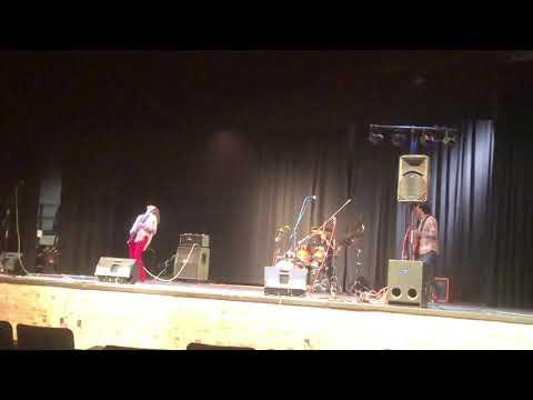 War Pigs - Progress Avenue (Live at Whippany Park High School)