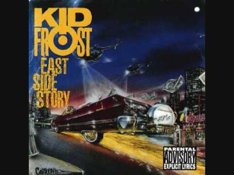 Kid Frost - Spaced Out