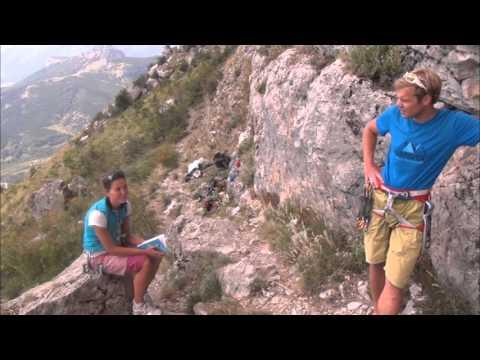 Hautes-Alpes : Céüse la belle
