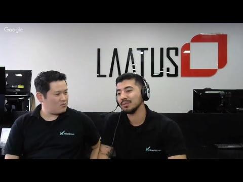 Payroll ao vivo com Jefferson Laatus!