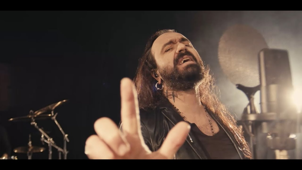 MOONSPELL - All Or Nothing (Official Video) | Napalm Records