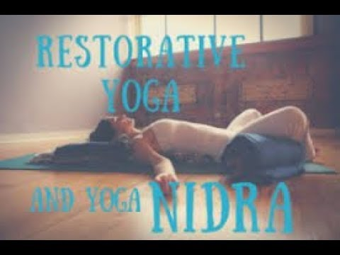 Experience a Deep Yoga Nidra Practice Allow the Body to Settle 32 mins