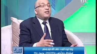 داعية إسلامى يصف حال بيت النبوة.. فيديو