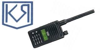 Радіостанція vertex standard vz 9