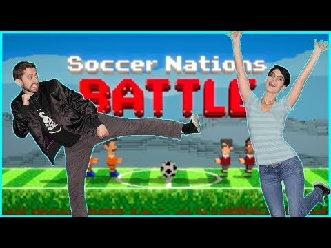 The Best 59 Cents We Ever Spent! [Soccer Nations Battle]