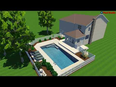 Pool Project in Oconomowoc, WI