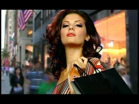 MANHATTAN TV SPOT MAT EFECT 2010