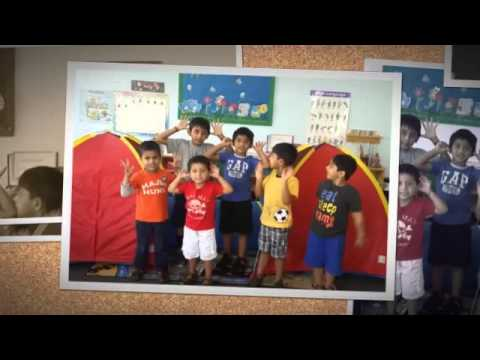Take a Tour on Nicholas Montessori School Video