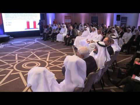 E-Survey on Outlook for Global Trends at the Gulf Intelligence Doha Energy Forum