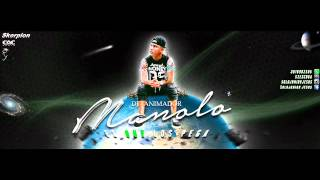 La Mas Pega En Vivo -- El Yao (Skorpion Disco Show)