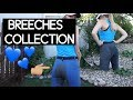 My Breeches Collection