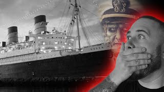 The Most Haunted Ship In The World (Queen Mary) ft Moe Sargi