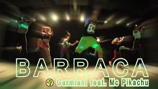 Garmiani - BARRACA (feat. Mc Pikachu) / Zumba Choreo bei Jose