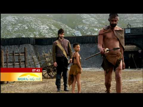 Krotoa movie now in South Africa