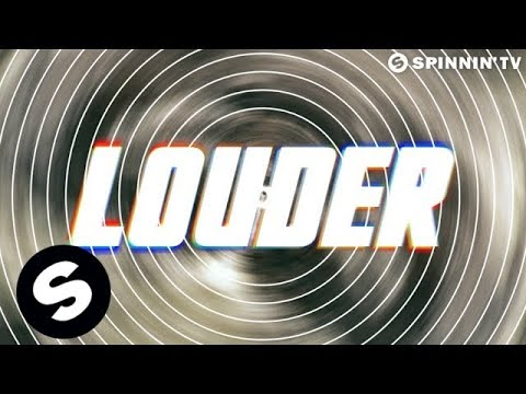 MOTi - Louder (Official Music Video)