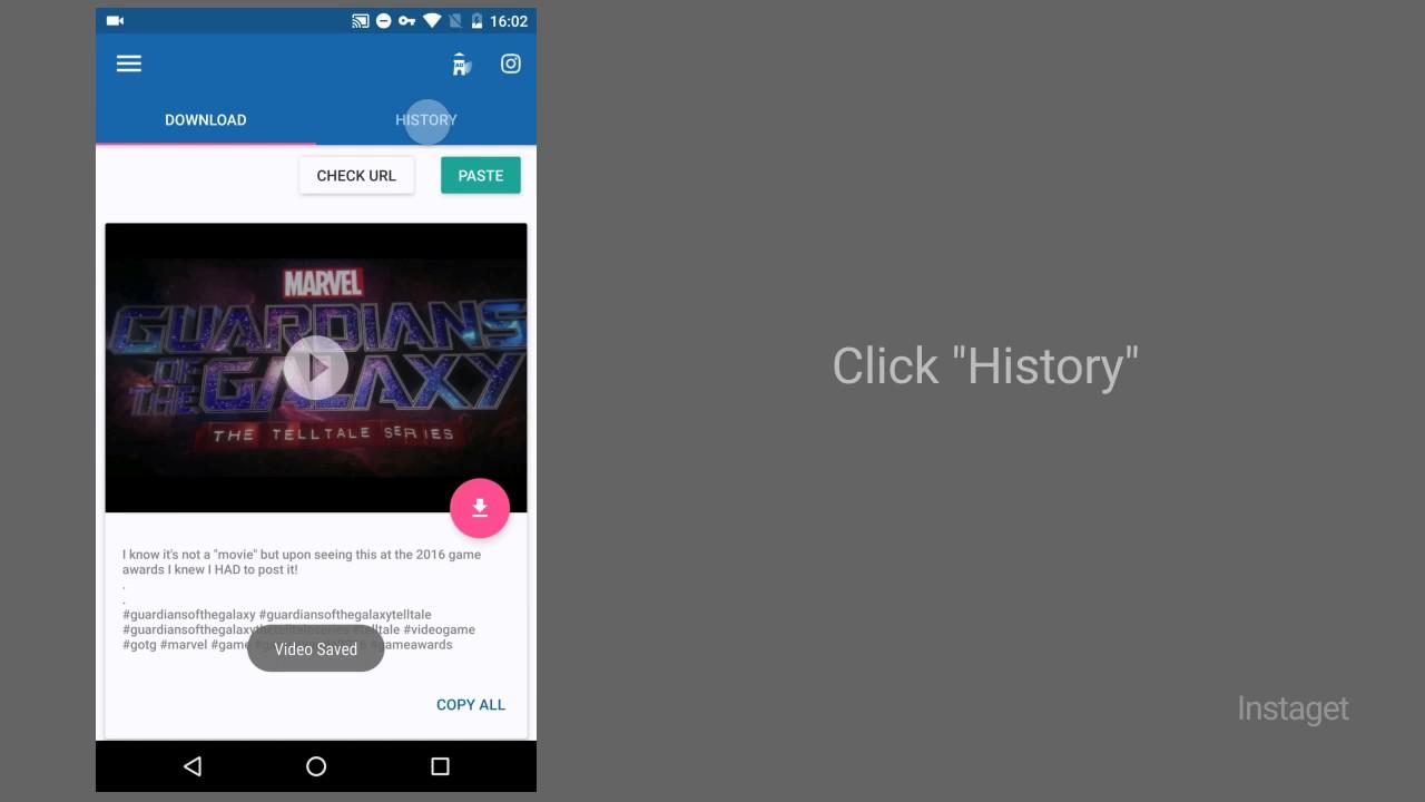 download instagram for iphone 6