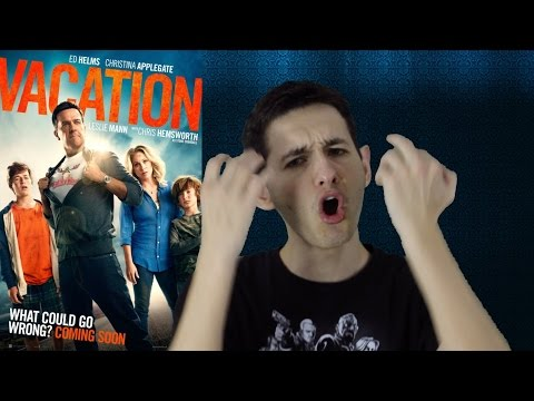 Vacation-Movie Review
