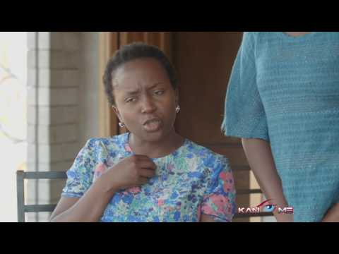Video (skit): Rejected bill - Kansiime (Anne African cmedy)