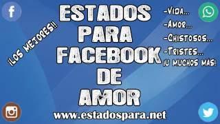 Frases De Amor Para Facebook Para El Muro Free Online Videos Best