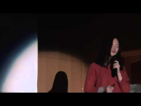 [위트로 위트있게]: [이유림] at [TEDxWabuHS]