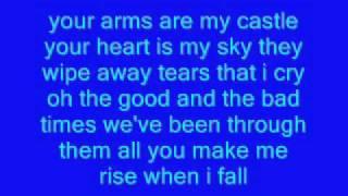 Cascada-Every Time We Touch (slow Version)*Lyrics*