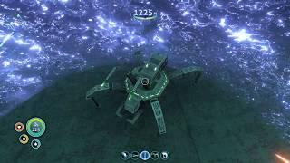 Subnautica релиз 24 - Ионная энергия