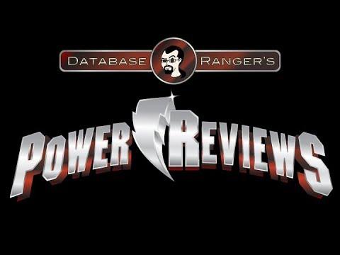 "DRPR 83: Power Rangers RPM Ep 18: ""Belly of the Beast"" - Database Ranger's Power Reviews"