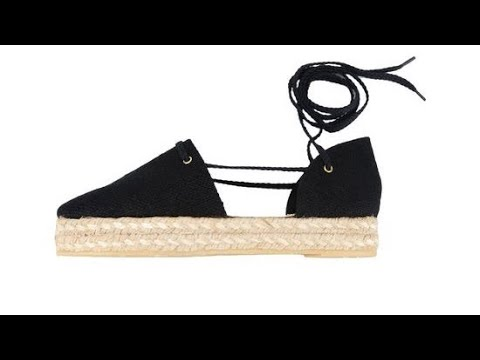 Вопрос: Как носить обувь без каблука?