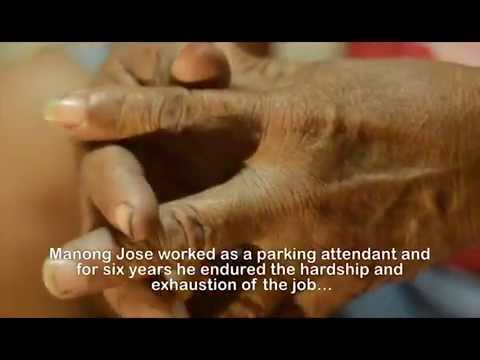 PARKING BOY (Silliman Documentaries, February 19, 2014)