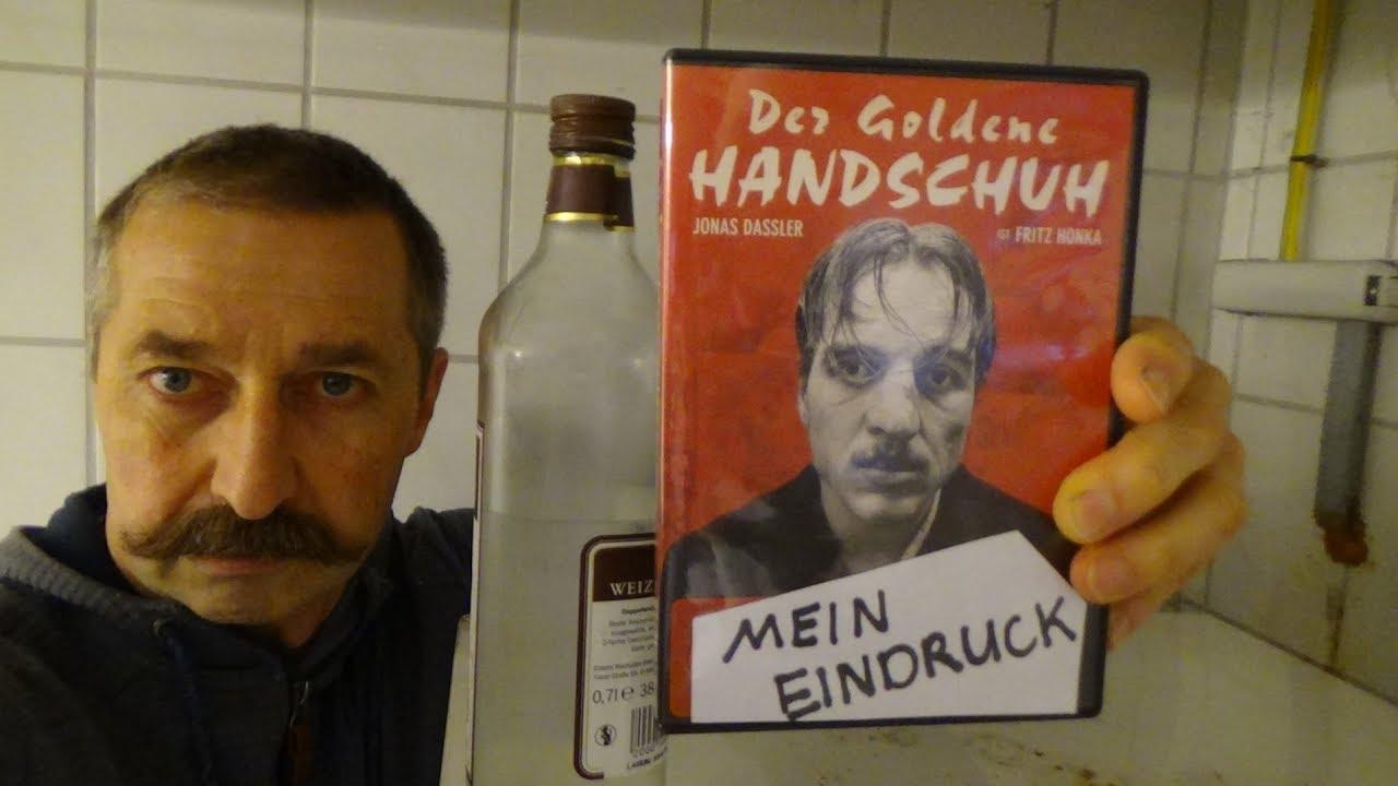 Goldener Handschuh Film